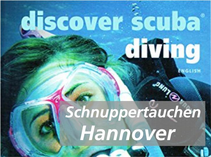 Tauch-Schnupperkurs - TCT - 22.06.2019