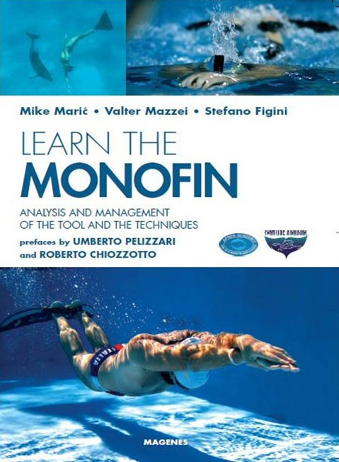Learn the Monofin - Mike Maric