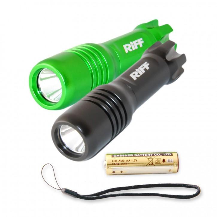 Riff Tauchlampe Micro