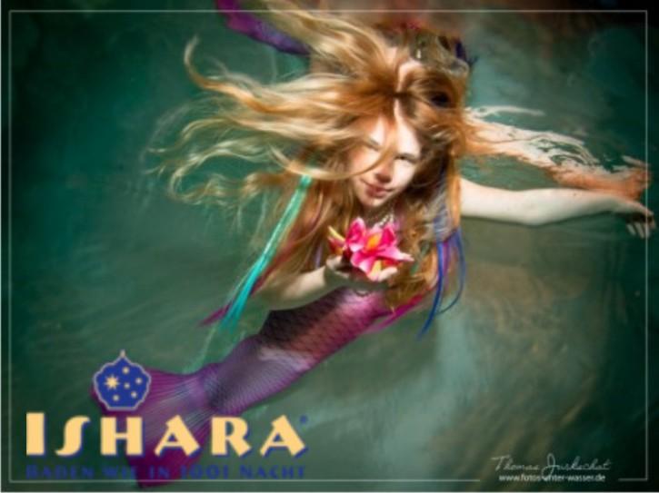 Meerjungfrauen-Schnupperkurs - ISHARA - 05.03.2019
