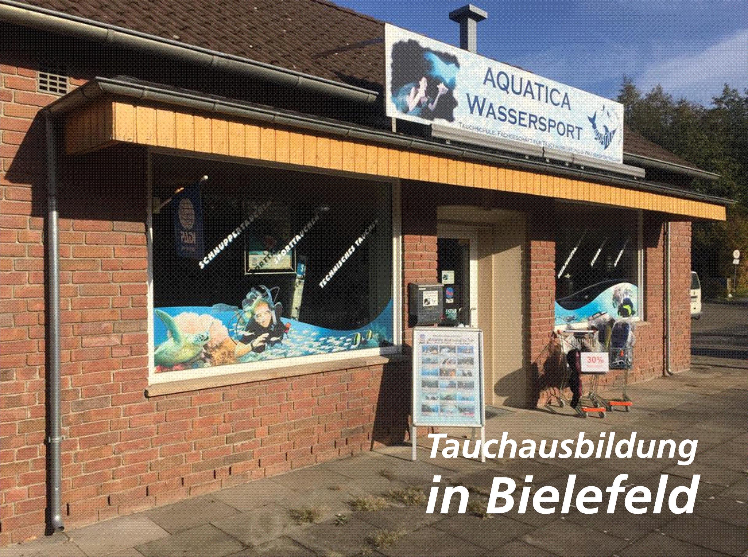 Aquatica Wassersport (Bielefeld)