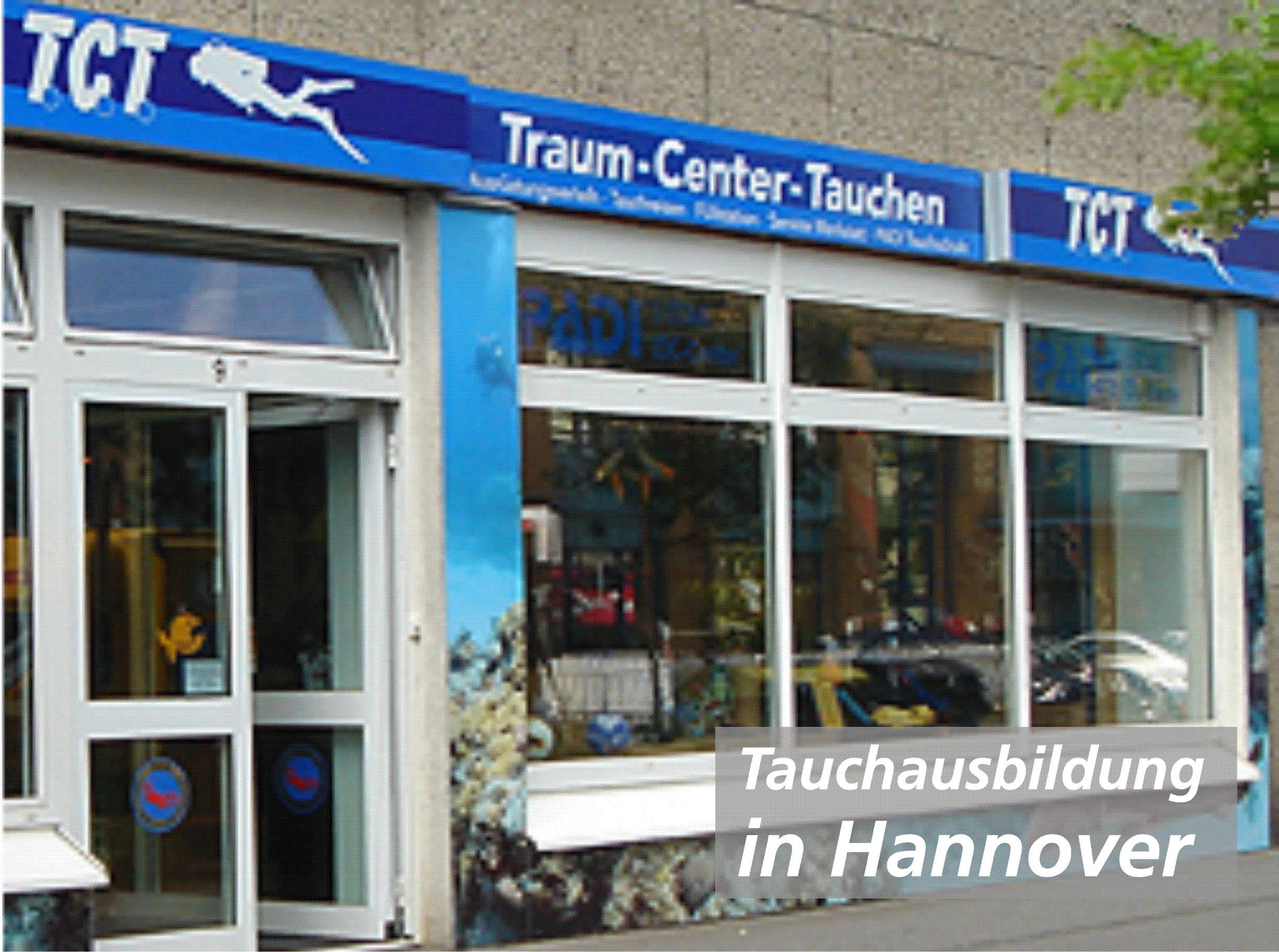 Traum-Center-Tauchen (Hannover)